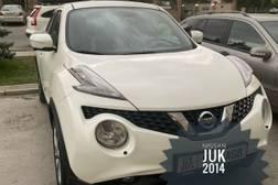 Nissan Juke 1.6л
