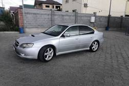 Subaru Legacy 2.0л