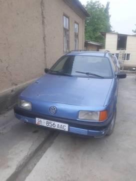 Volkswagen Passat 1.8л