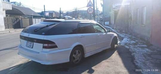 Honda Accord 2.3л