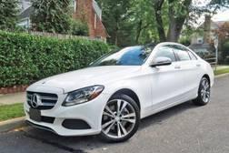 Mercedes-Benz C-Класс 2.0л
