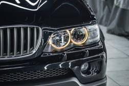 BMW X5 E53 [рестайлинг]