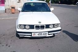 BMW 5 серия 2.5л