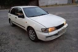 Nissan Almera 1.6л