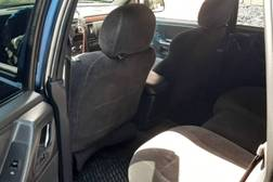 Jeep Grand Cherokee - Газ/Бензин