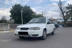 Daewoo Nexia 1 поколение [рестайлинг] Седан