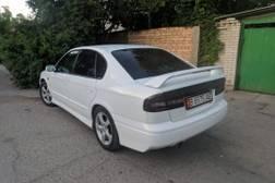 Subaru Legacy 3 поколение Седан