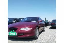 Mazda Xedos 6 1 поколение Седан
