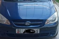 Hyundai Getz 1.4л