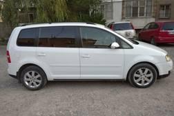 Volkswagen Touran 1.9л
