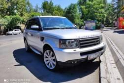 Land rover Range Rover Sport 2.1л