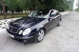 Mercedes-Benz E-Класс 3.2л