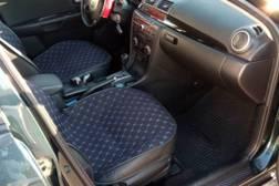 Mazda 3 BK Хетчбэк 5-дв.