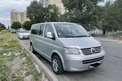 Volkswagen Transporter 2.5л