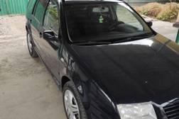 Volkswagen Bora 2.3л