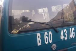 Volkswagen Multivan T4 Микроавтобус