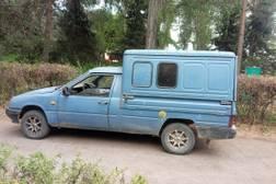 ВАЗ (Lada) 2106 1 поколение Седан