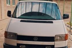 Volkswagen Transporter 2.0л