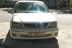 Toyota Vista 2.0л