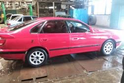 Toyota Carina 1.5л