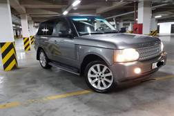 Land rover Range Rover 3.6л
