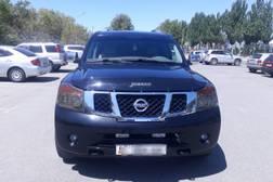 Продаю автомашину Nissan Armada 2009 г.