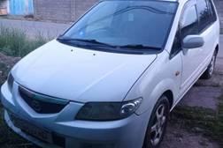 Mazda Premacy 1.8л