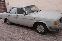 ГАЗ 3110 Волга 2.4л