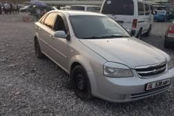 Chevrolet Lacetti 1.6л