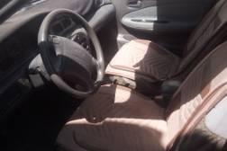 Kia Sephia 1 поколение [рестайлинг] Седан