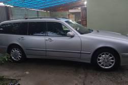 Mercedes-Benz E-Класс 2.7л