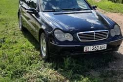 Mercedes-Benz C-Класс 2.6л