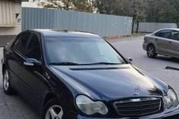 Mercedes-Benz C-Класс 2.1л