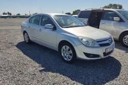 Opel Astra Family/H [рестайлинг] Седан
