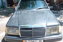 Mercedes-Benz 124 кузов