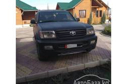Toyota Land Cruiser 2000 года за ~1 017 000 сом