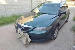 Mazda 6 2.0л
