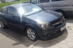 Opel Astra 1.8л