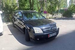 Opel Vectra 2.2л
