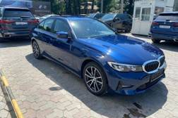BMW 3 серия F30/F31/F34 [рестайлинг] Седан