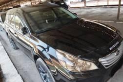 Subaru Outback 4 поколение [рестайлинг] Универсал
