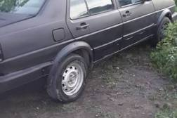 Volkswagen Jetta 1.8л