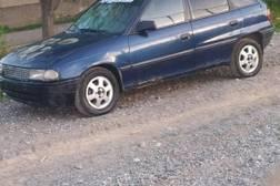 Opel Astra 1.6л