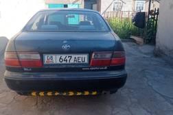 Toyota Carina 1.6л