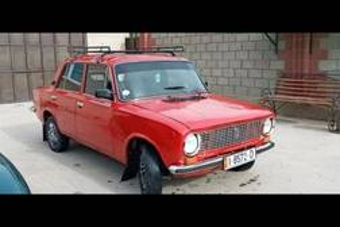 ВАЗ (Lada) 2103 1.6л