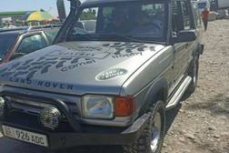 Land rover Discovery 3.2л