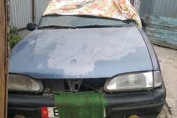 Renault 19 1.0л
