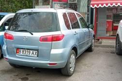 Mazda 2 1.4л