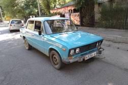 ВАЗ (Lada) 2106 1.6л