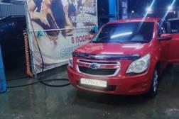 Chevrolet Cobalt 1.5л